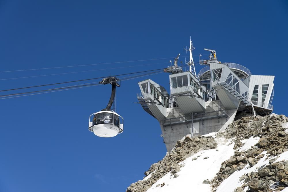 Skyway Monte Bianco: Photo 5