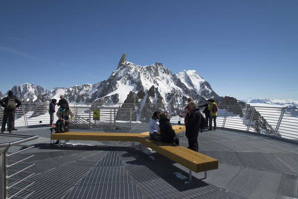 Skyway Monte Bianco: Photo 6