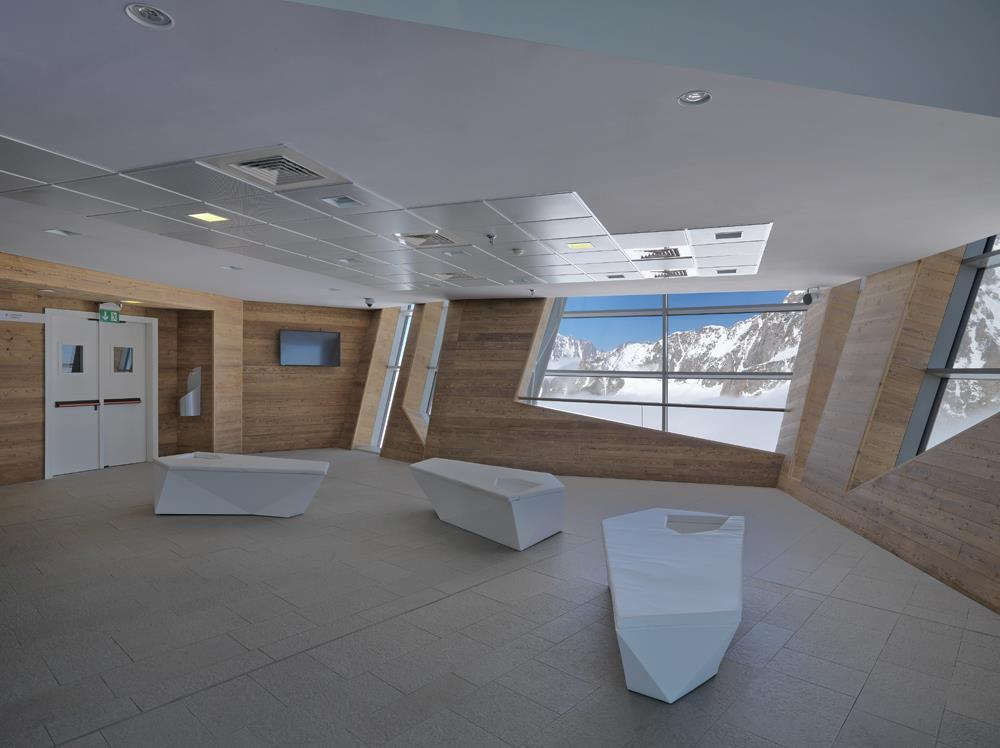 Skyway Monte Bianco: Photo 10