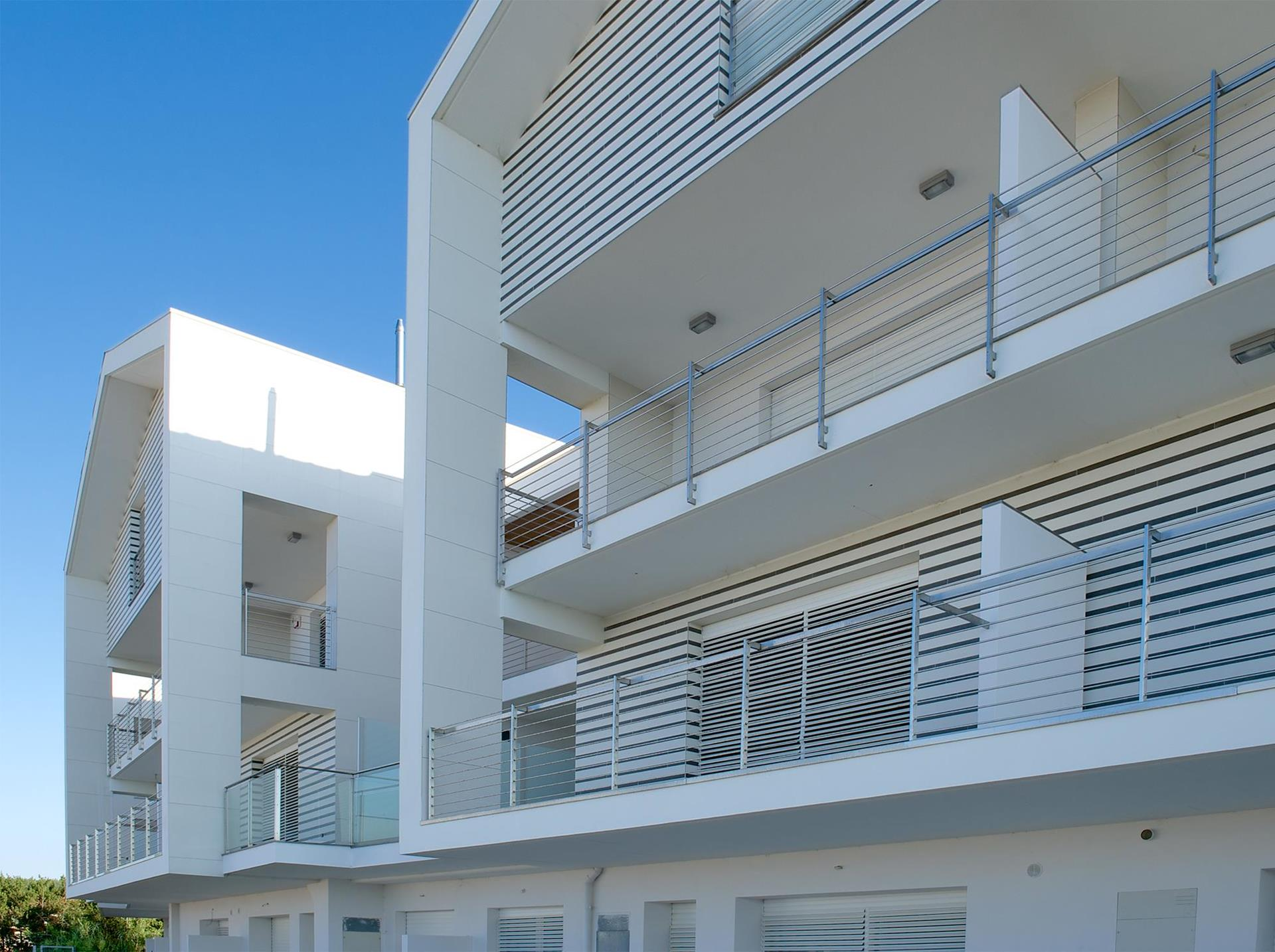 Residence Lido Riccio: Photo 1