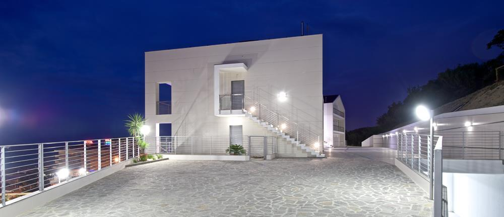 Residence Lido Riccio: Photo 10