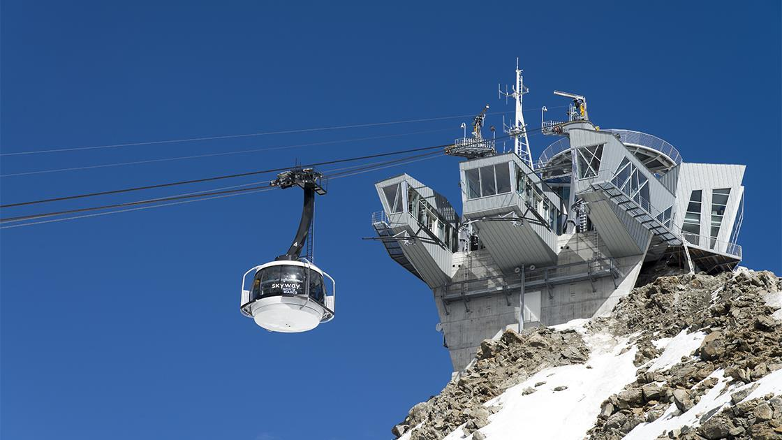 Skyway Monte Bianco: Photo 17