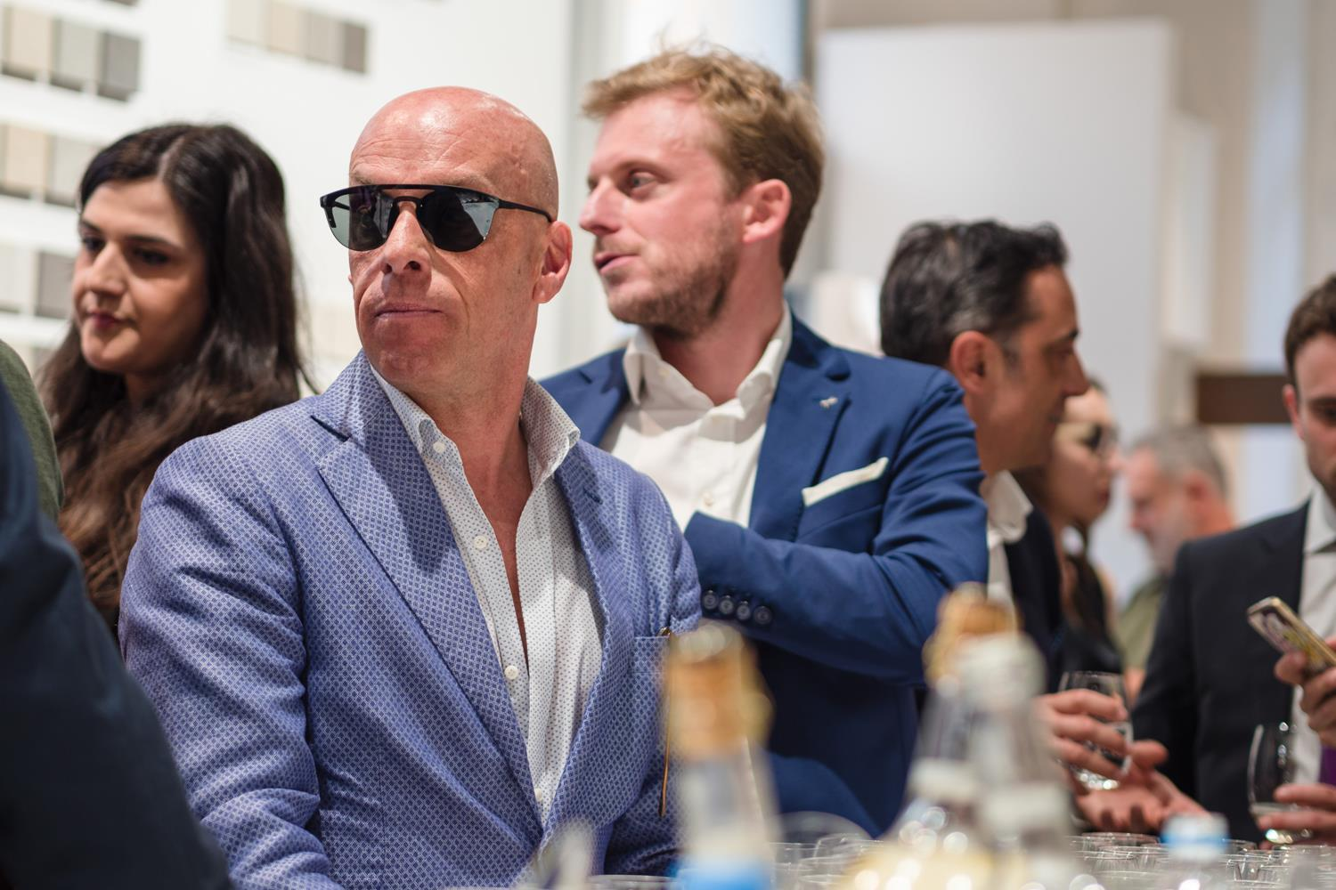 Cotto d'Este at the Fuorisalone - Night out: Photo 22
