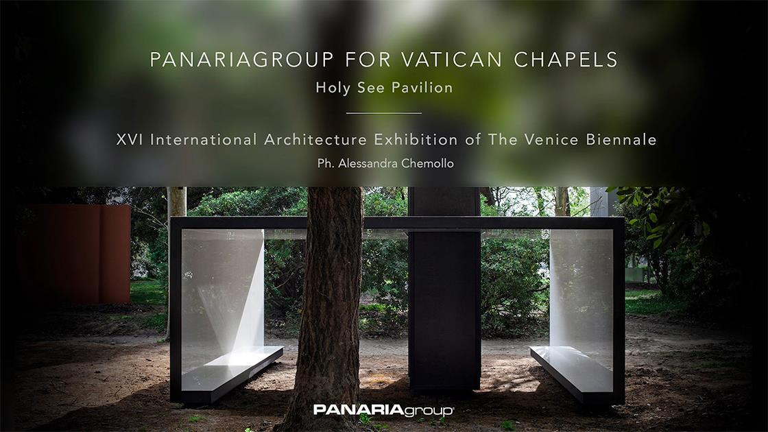 Cotto d'Este and Panariagroup at the Biennale of Architecture in Venice: Photo 18