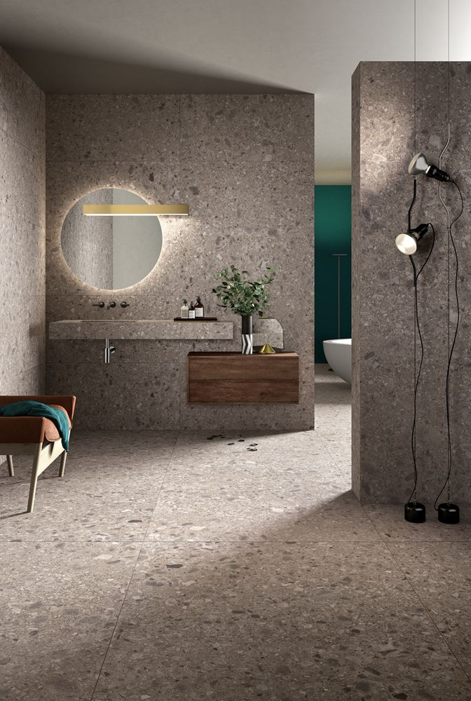Pietra D Iseo Collection Cotto D Este Flooring And Cladding