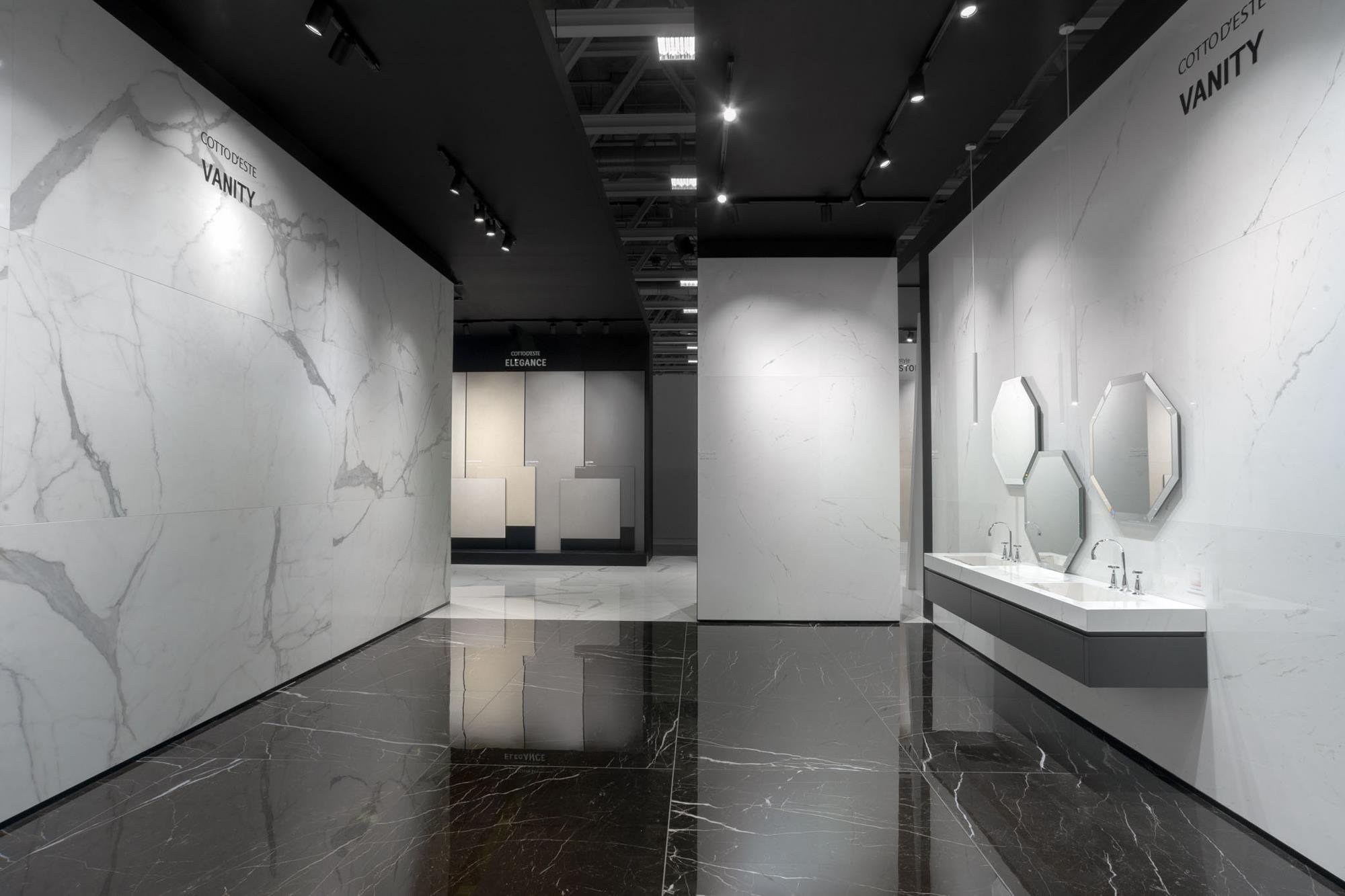 Cersaie 2018, Cotto d'Este takes ceramics to a new level: Photo 21