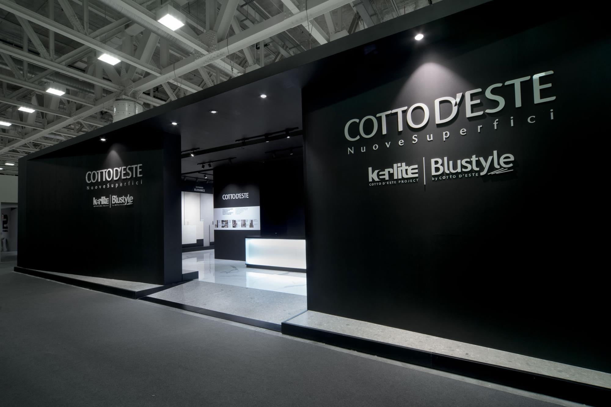 Cersaie 2018, Cotto d'Este takes ceramics to a new level: Photo 1