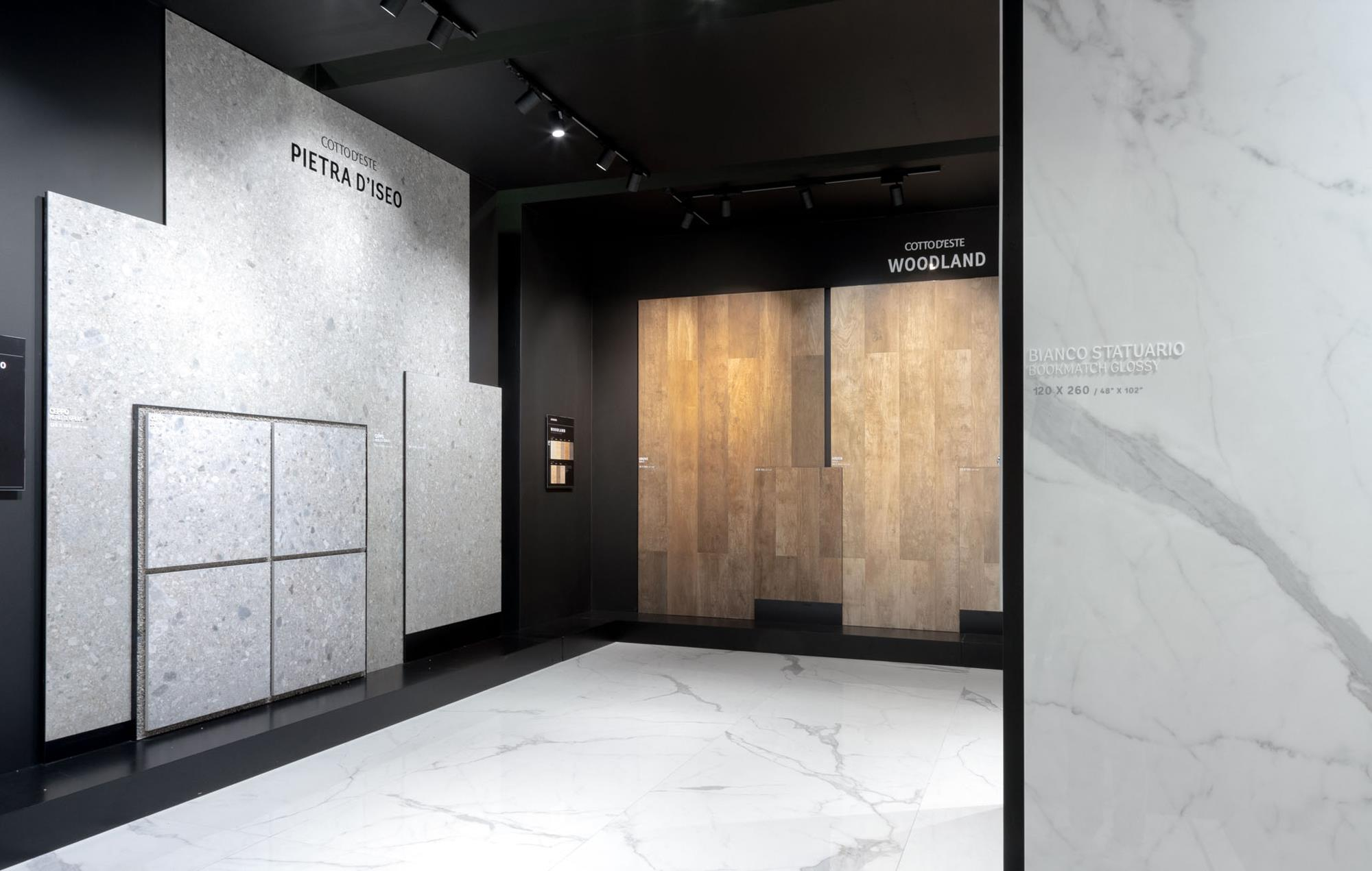 Cersaie 2018, Cotto d'Este takes ceramics to a new level: Photo 9
