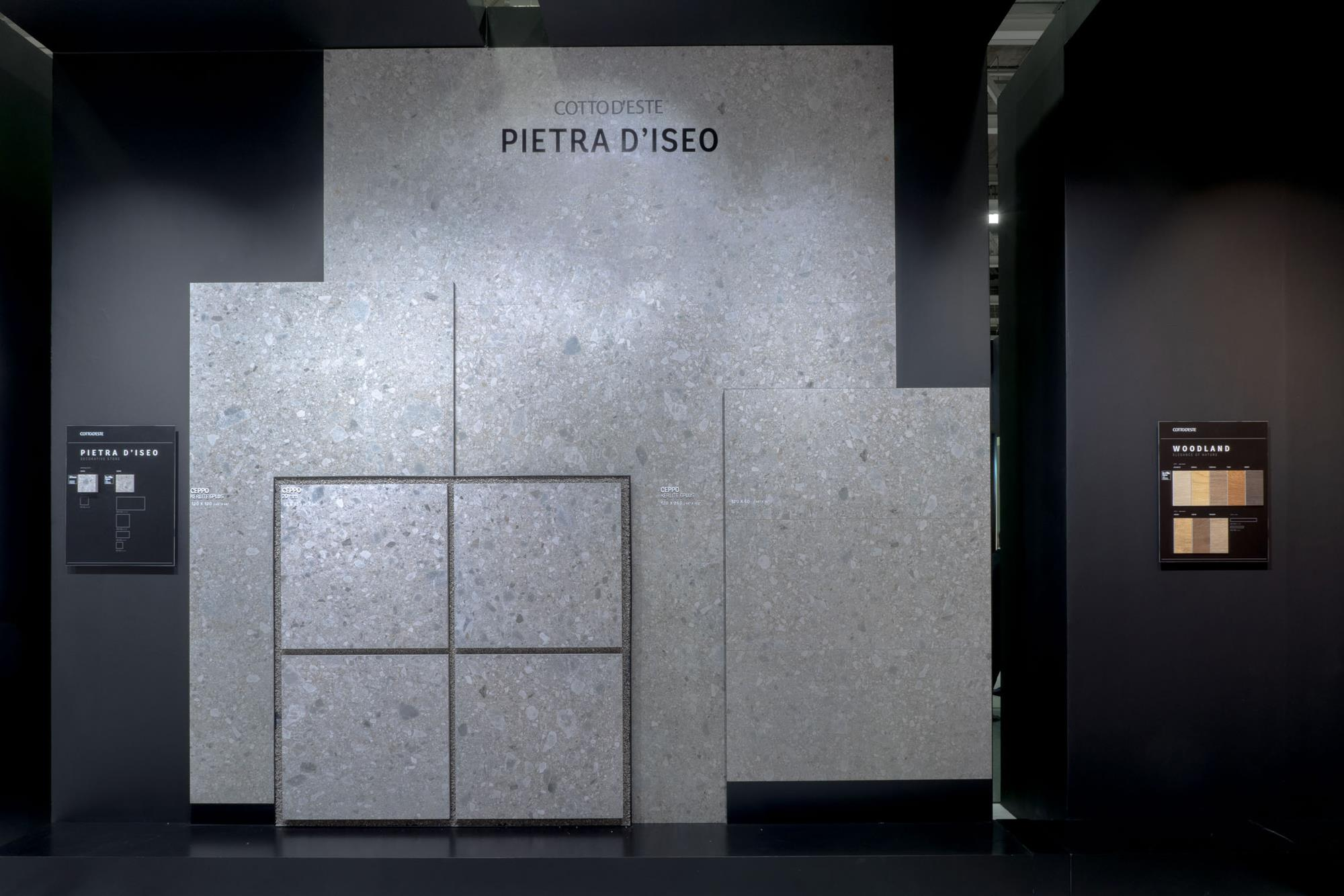 Cersaie 2018, Cotto d'Este takes ceramics to a new level: Photo 11
