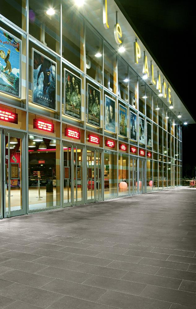 Multiplex Le Palace: Photo 7