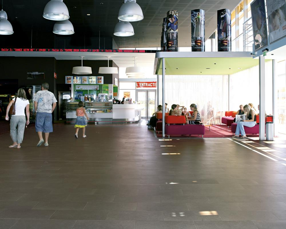 Multiplex Le Palace: Photo 12