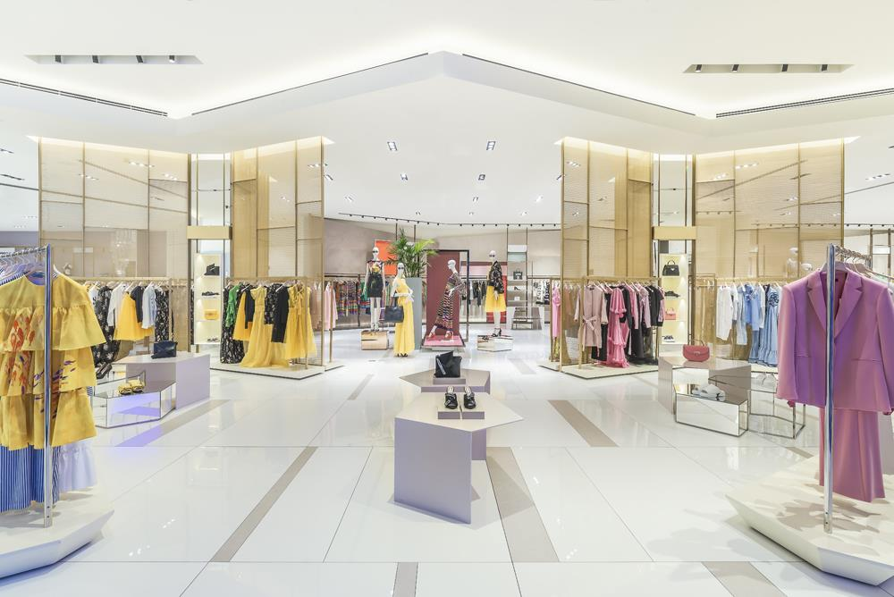 Salam Department Store - Mall of Qatar: Photo 30