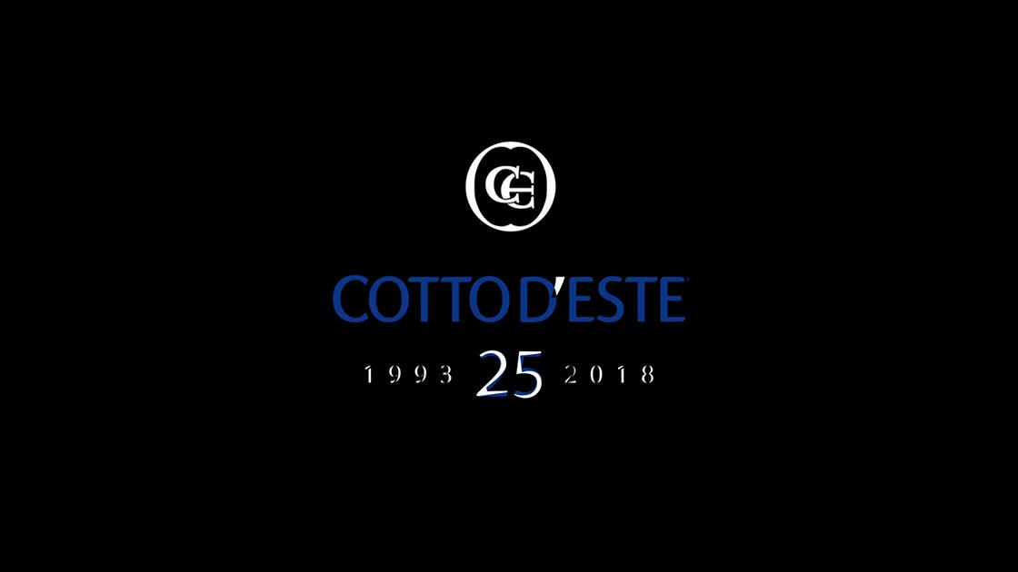 Cotto d'Este: 25 years of excellence and dedication to beauty: Photo 5