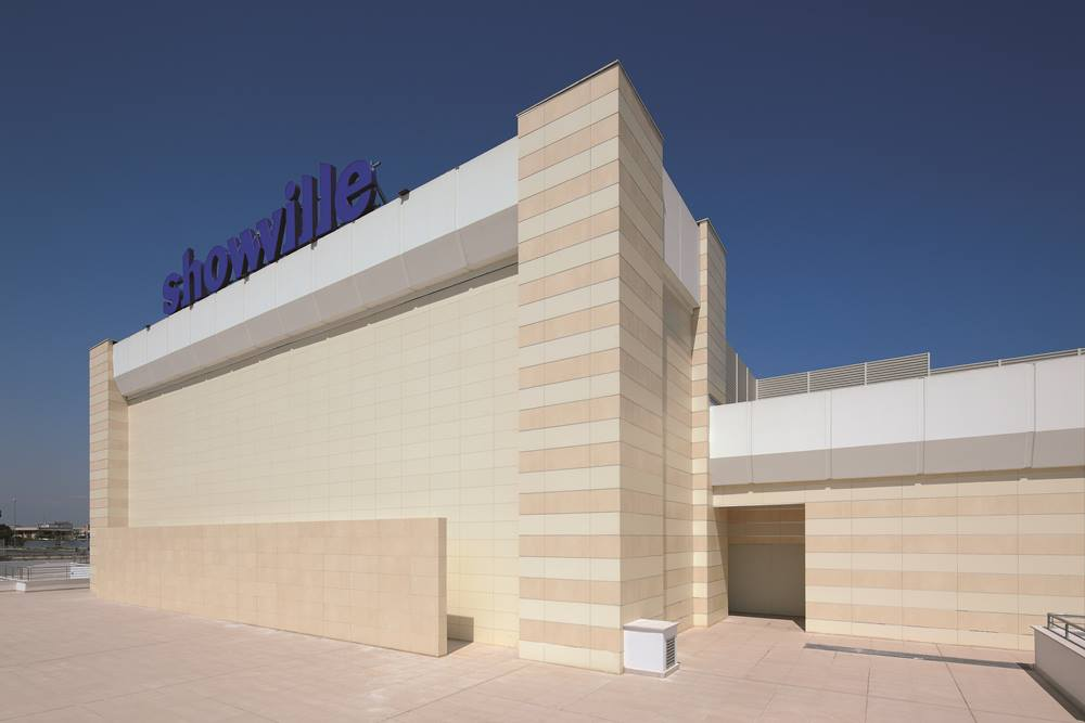 Multiplex Snowville: Photo 1