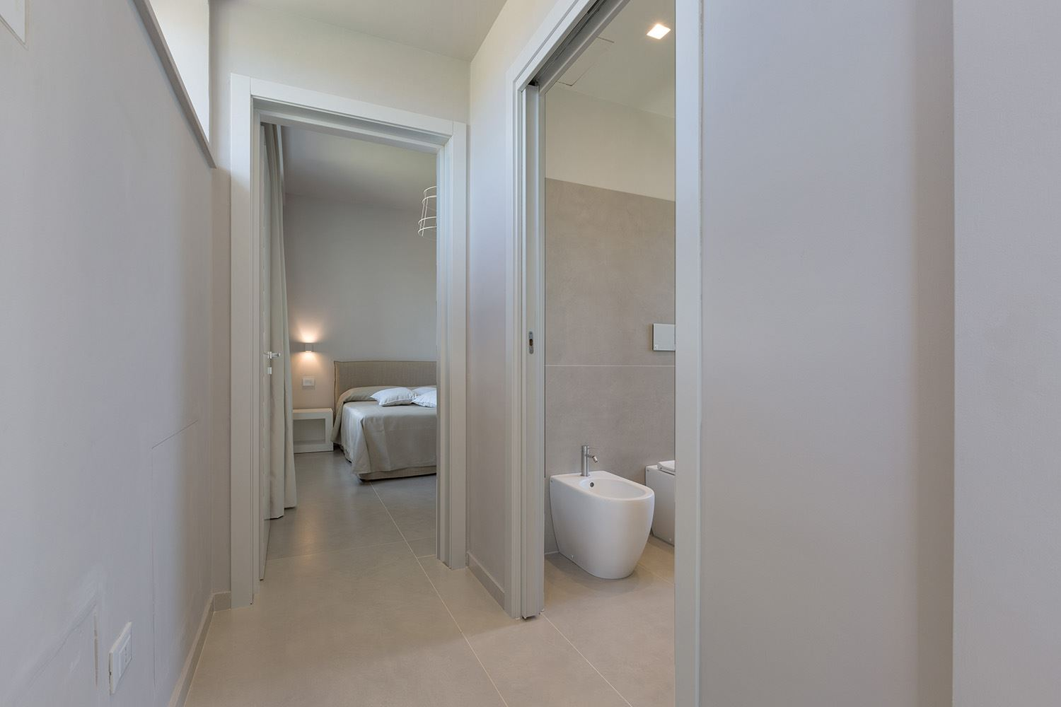 Perla Saracena Luxury Suites: Photo 12