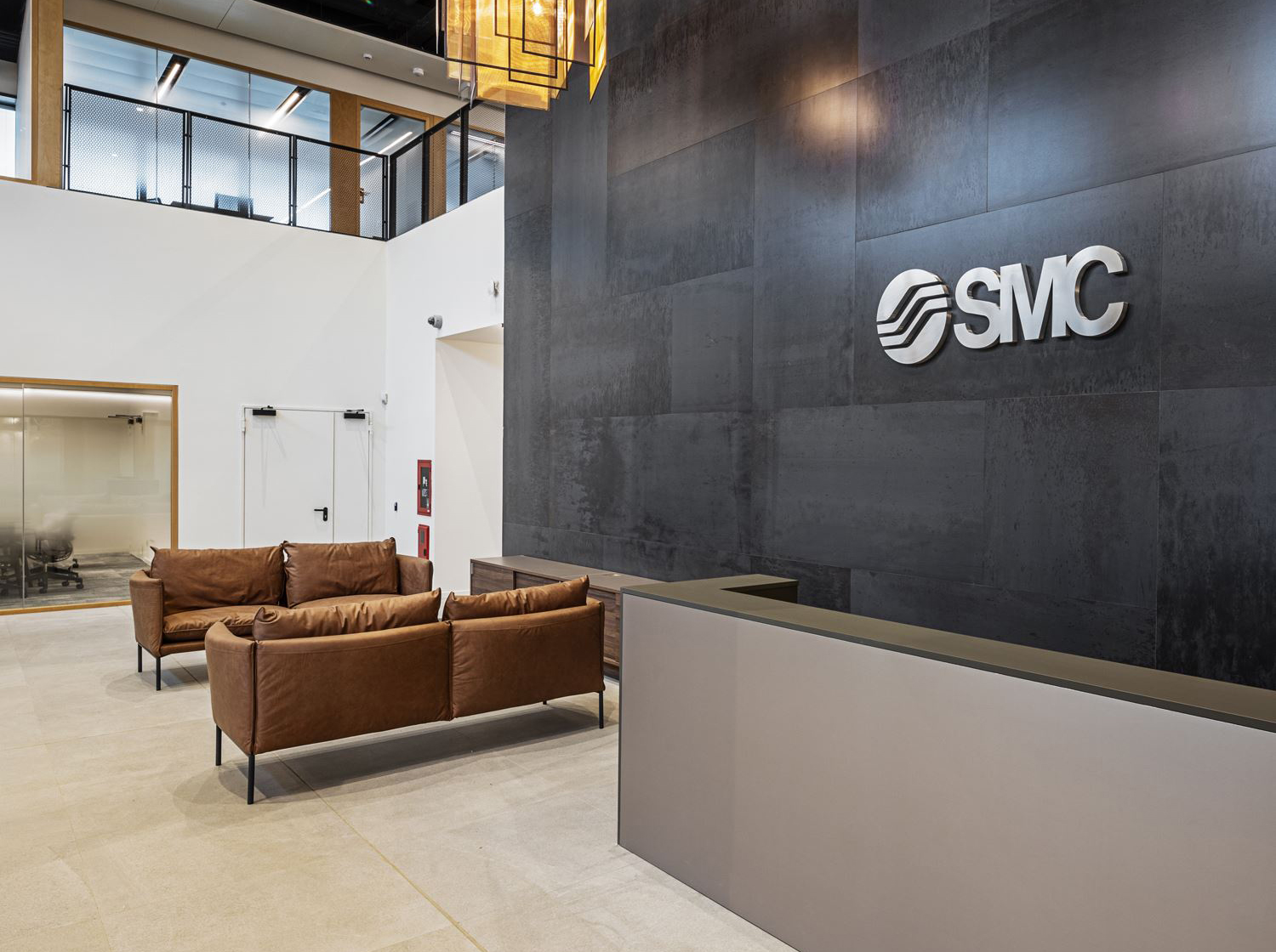 SMC Corporation: Photo 1