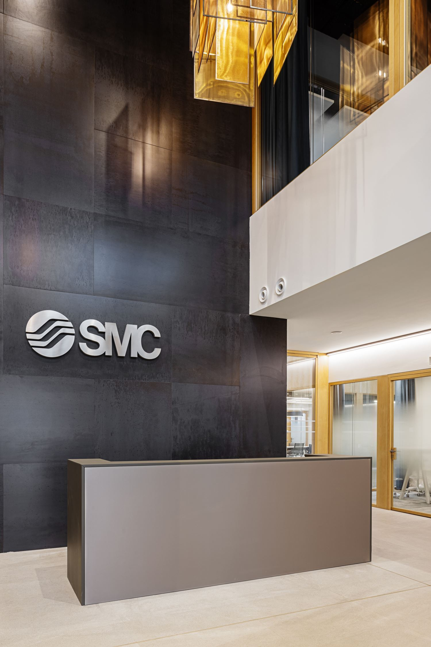 SMC Corporation: Photo 11
